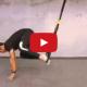 תרגילים עם TRX לבניית שרירים