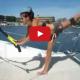 אימון בעזרת TRX לשרירי הרגליים